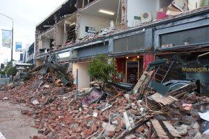 Kurs i Eurokode 8 – Prosjektering av jordskjelvsikre konstruksjoner – 2. april