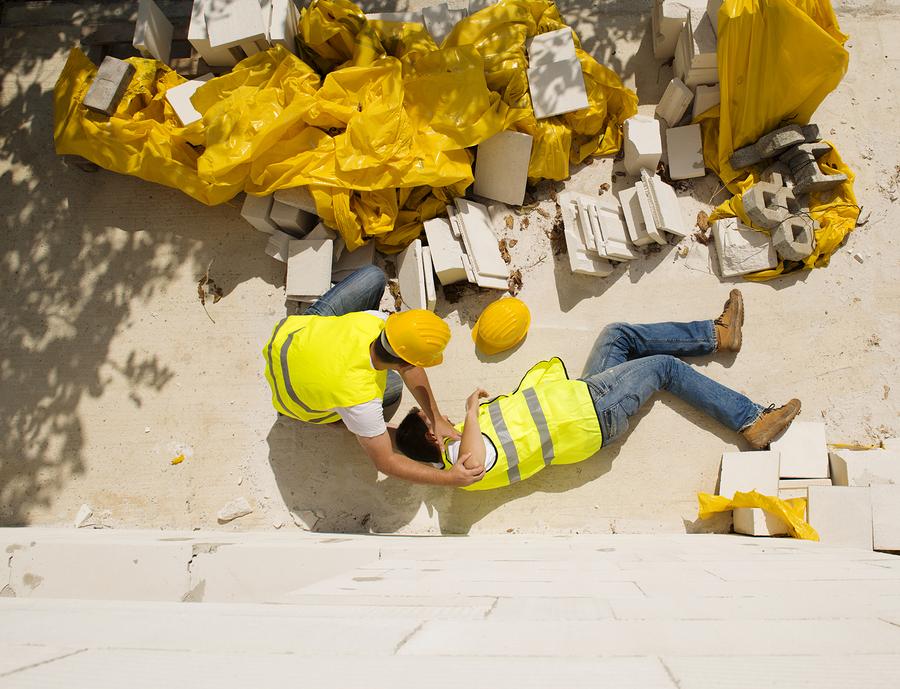 Bli med på samarbeidet for å styrke sikkerheten i bygg- og anleggsnæringen!