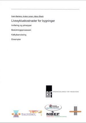 2310 - Livssykluskostnader for bygninger (digitalt produkt)