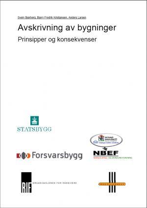 3018 - Avskrivning av bygninger (digitalt produkt)