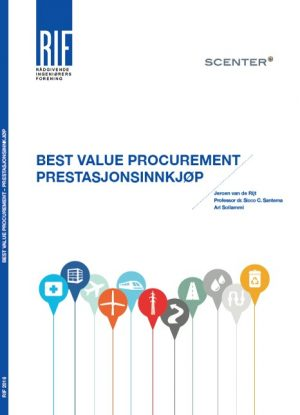 6584 - Best Value Procurement / Prestasjonsinnkjøp (fysisk produkt)