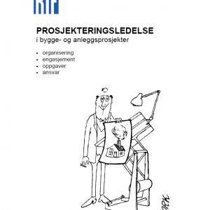 8020-S Prosjekteringsledelse (digitalt produkt)