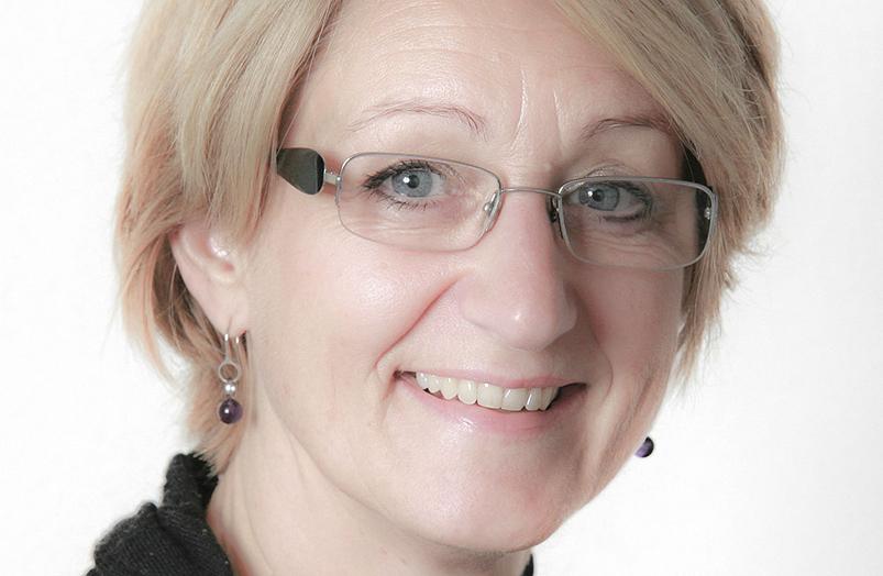 May Kristin Haugen ny leder for RIFs Kommunikasjonsråd