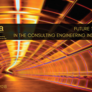 4450 - EFCA report - Trends in the consulting engineering industry (digitalt produkt)