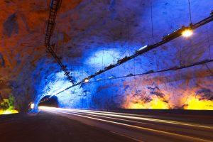Tunnelstudiet 2019 – Søknadsfrist 30. oktober