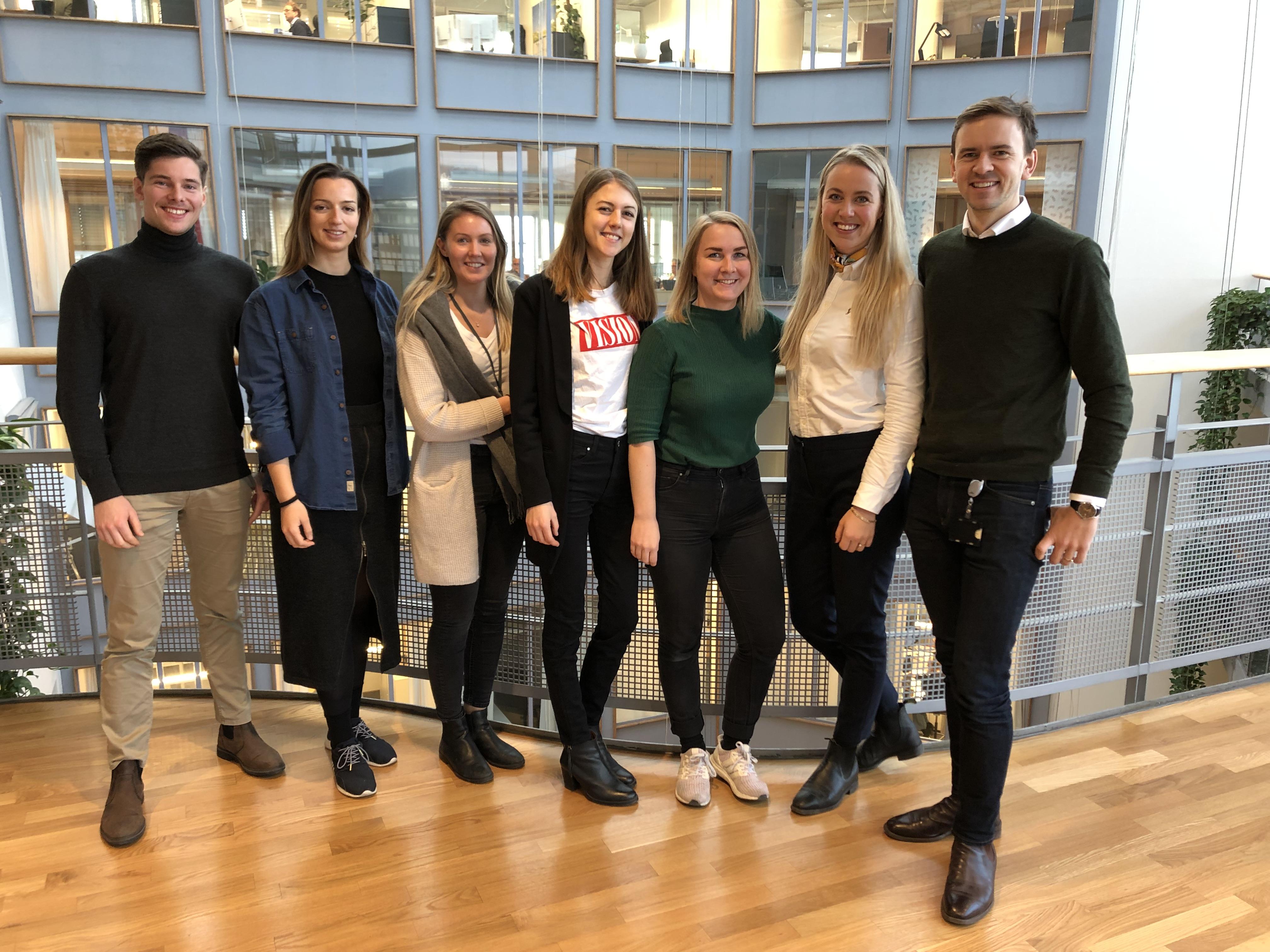 URIF Oslo 2018-2019