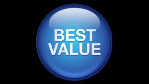 Best Value for leverandører, entreprenører og rådgivere – Mars 2019