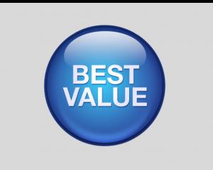 Nettkurs: Best Value, B sertifisering