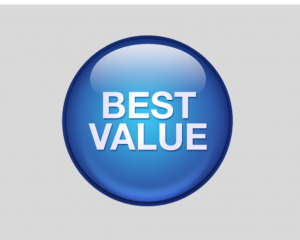 Best Value Procurement (BVP) seminar – 22. mai