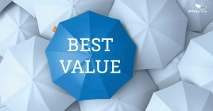 Best Value Procurement (BVP) – 27. juni