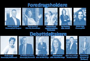 RIFs Årsmøte med faglig program og topplederdebatt – 7. mai
