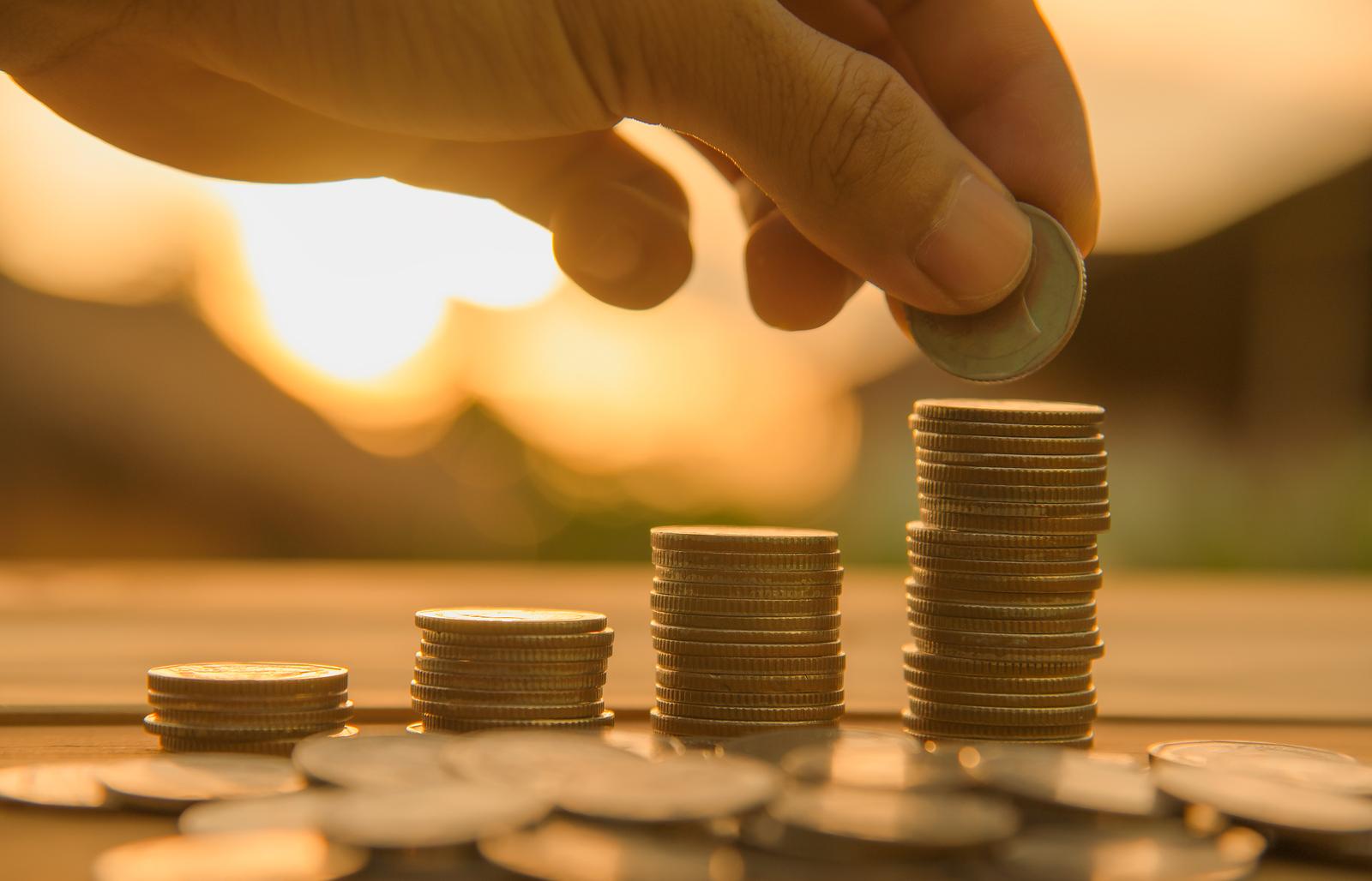 Årets lønnsstatistikk er offentliggjort