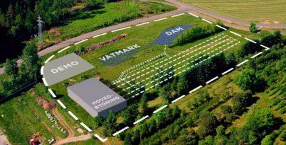 nasjonalt-senter-for-vanninfrastruktur-etablert-med-rif-som-aksjonaer-og-styremedlem