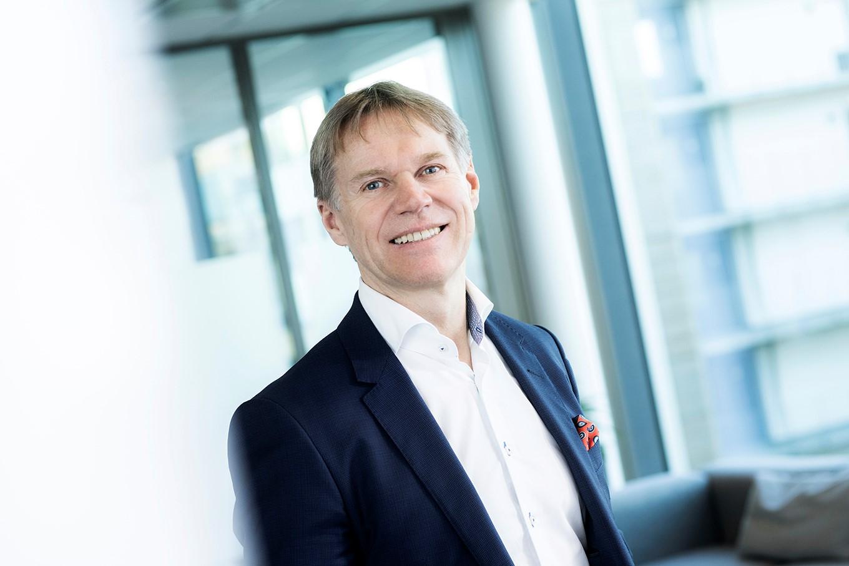 Ole-Petter Thunes ny styreleder i RIF